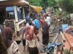 OSIS Peduli Bencana Banjir