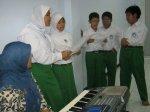 Ekstrakurikuler Menyanyi
