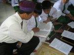 Suasana Pelajaran Qiroati